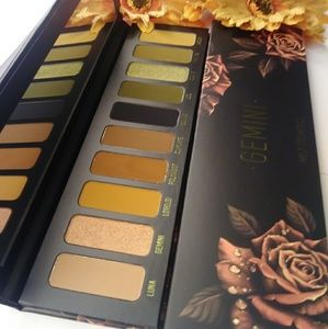 ♊BNIB AUTHENTIC MELT COSMETICS GEMINI PALETTE ♊